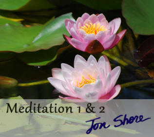 Meditation and Mindfulness Training